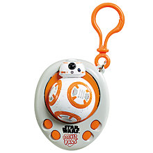 Buy Star Wars Pocket Pals BB8 Soundblaster Online at johnlewis.com