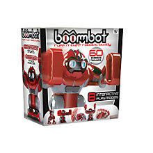 Buy Boombot Ruff N' Tuff Robotic Buddy Online at johnlewis.com