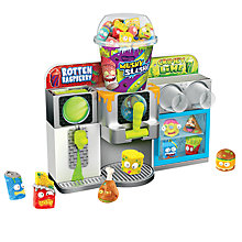 Buy The Grossery Gang Mushy Slushie Set Online at johnlewis.com