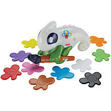 Buy Fisher-Price Counting Chameleon Online at johnlewis.com