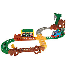 Buy Thomas the Tank Engine All Around Sodor Playset Online at johnlewis.com
