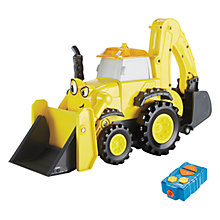 Buy Bob The Builder Radio Control Super Scoop Online at johnlewis.com