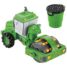 Buy Bob The Builder Mash and Mould Roley Construction Vehicle Online at johnlewis.com