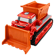 Buy Bob The Builder Talking Muck Vehicle Online at johnlewis.com