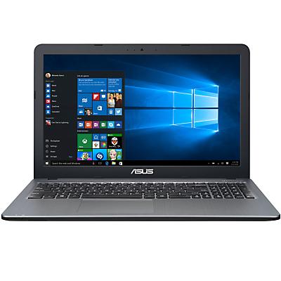 "Image of ASUS X540SA Laptop, Intel Pentium, 8GB RAM, 1TB, 15.6"""