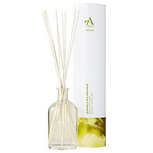 Buy Arran Sense Of Scotland Jasmine and Philadelphus Diffuser, 200ml Online at johnlewis.com