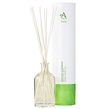 Buy Arran Sense Of Scotland Bergamot and Geranium Diffuser, 200ml Online at johnlewis.com