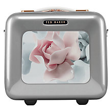 Buy Ted Baker TB Porcelain Rose Vanity Case Online at johnlewis.com