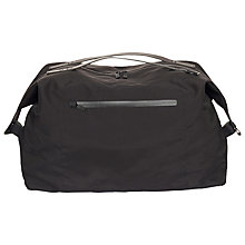 Buy Ally Capellino Moss Holdall, Black Online at johnlewis.com
