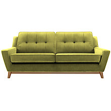 Buy G Plan Vintage The Fifty Three 3 Seater Sofa Online at johnlewis.com