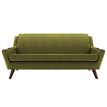 Buy G Plan Vintage The Fifty Five 3 Seater Sofa Online at johnlewis.com