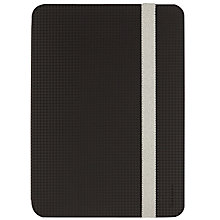 "Buy Targus Click-In Rotating Case with Auto Wake/Sleep for 9.7"" iPad Pro, iPad Air 2 and 1, Black Online at johnlewis.com"
