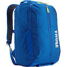 "Buy Thule Crossover 25L Daypack for 15"" MacBook Pro, Cobalt Blue Online at johnlewis.com"