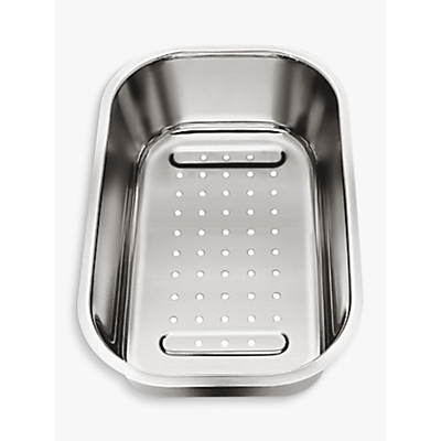 Blanco Colander for Lantos 6S Sinks Stainless Steel