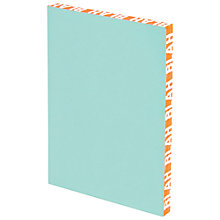 Buy Knock Knock Edge Blah Blah Notebook Online at johnlewis.com