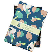 Buy Busy B Boxed Travel Wallet Online at johnlewis.com
