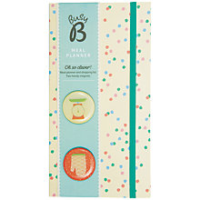 Buy Busy B Meal Planner Online at johnlewis.com