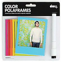 Buy DOIY Colour Polaframes Online at johnlewis.com