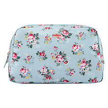 Buy Cath Kidston Box Wash Bag, Briar Rose Online at johnlewis.com