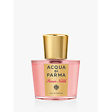 Buy Acqua di Parma Peonia Nobile Eau de Parfum Online at johnlewis.com