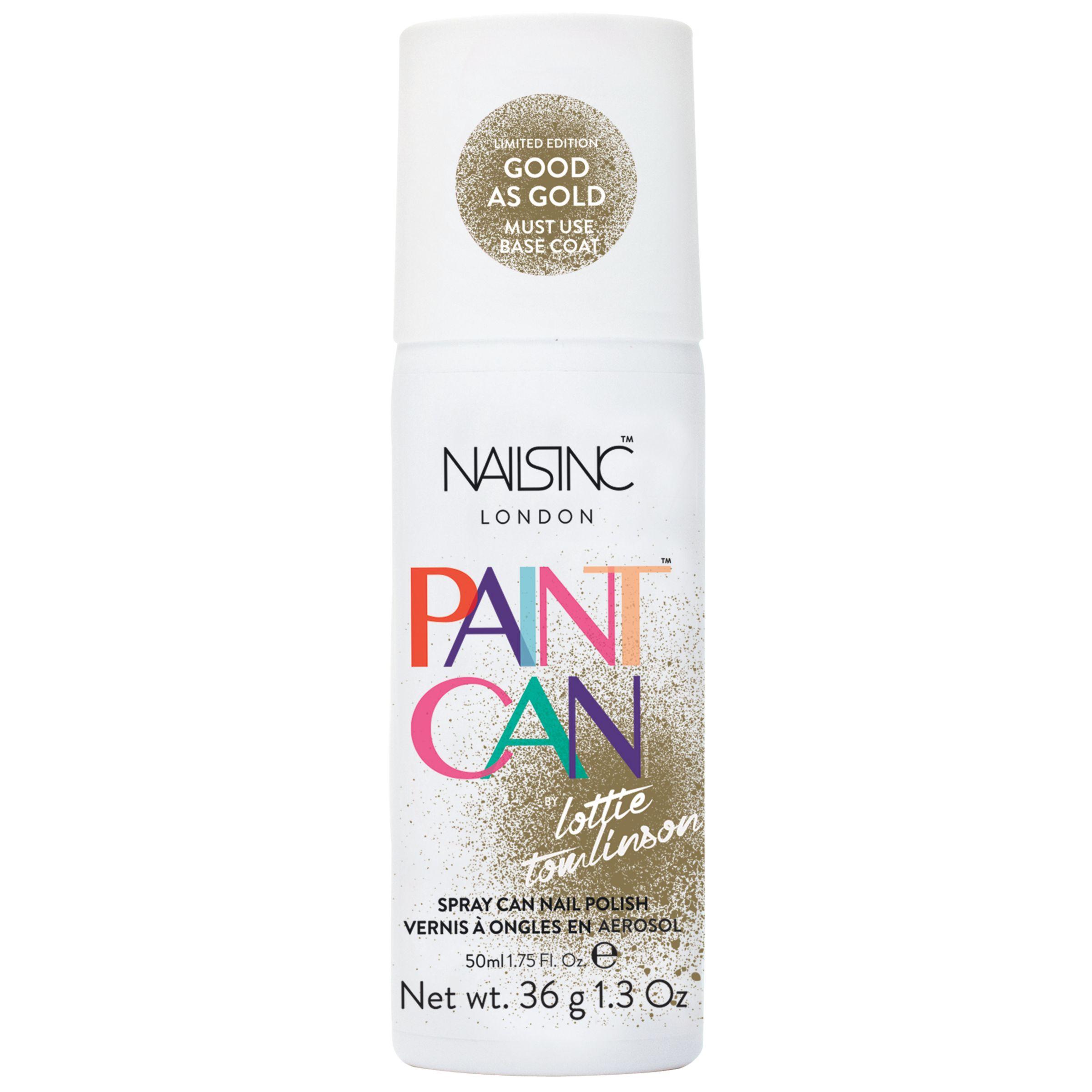 Nails Inc Nails Inc Paint Can Spray Polish