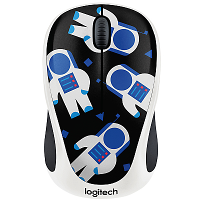 Image of Logitech M238 Party Collection Wireless Mouse