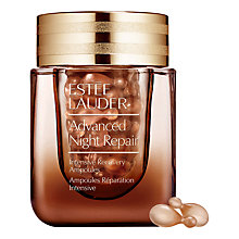 Buy Estée Lauder Advanced Night Repair Intensive Recovery Ampoules, 30ml Online at johnlewis.com