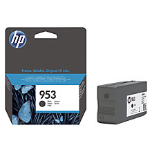 Buy HP 953 Ink Cartridge Online at johnlewis.com