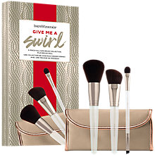 Buy bareMinerals Give Me A Swirl™ Brush Collection Online at johnlewis.com