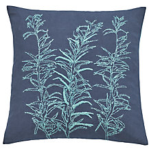 Buy Clarissa Hulse Backing Cloth Cushion Online at johnlewis.com