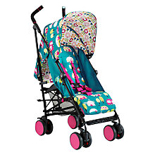Buy Cosatto Supa Go Stroller, Happy Campers Online at johnlewis.com