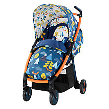Buy Cosatto Fly Travel System, Fox Tale Online at johnlewis.com