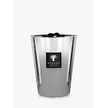 Buy Baobab Platinum Candle,  5.6kg Online at johnlewis.com