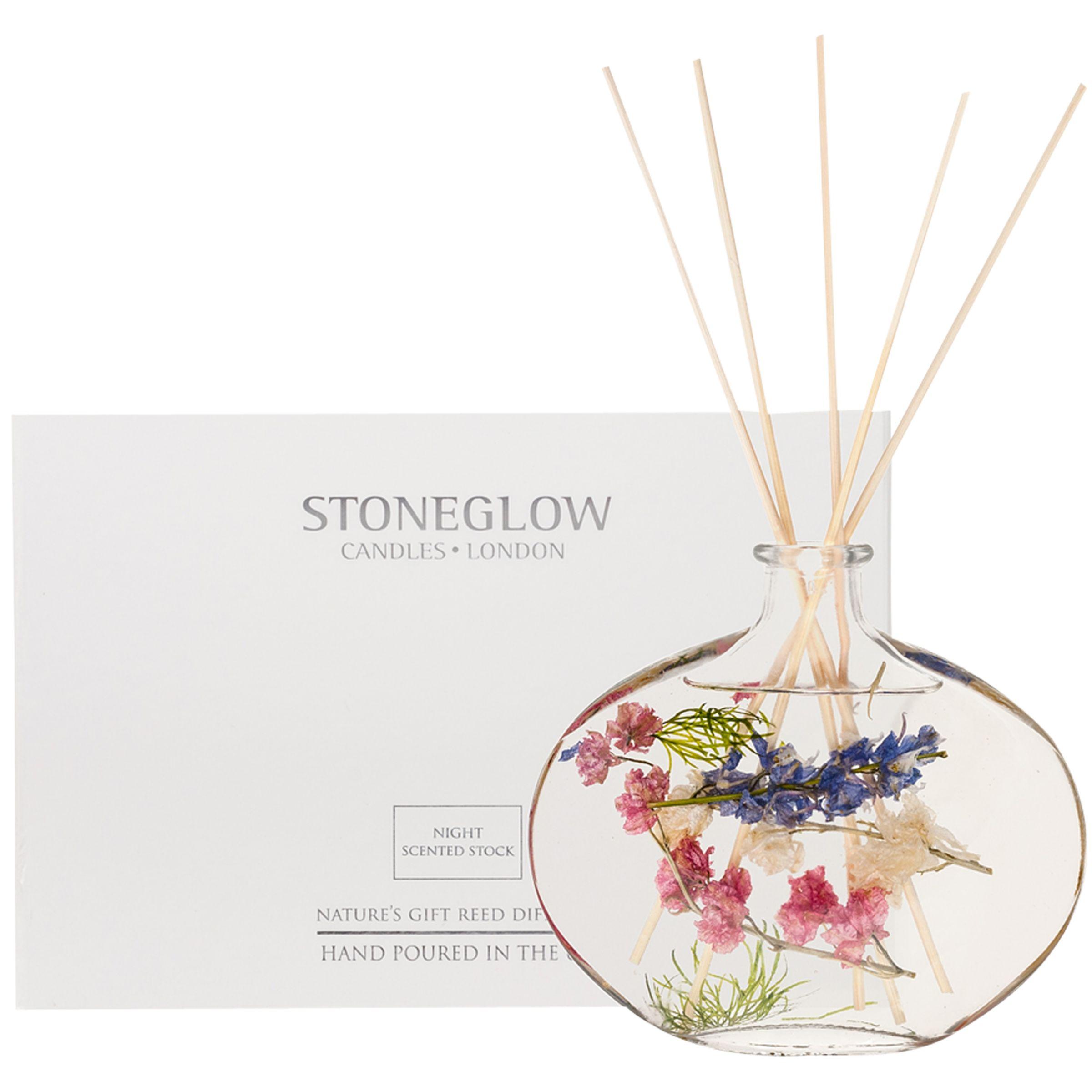 Stoneglow Stoneglow Night Scented Stock Diffuser, 200ml