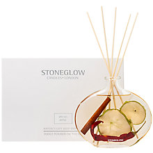 Buy Stoneglow Apple Spice Diffuser, 200ml Online at johnlewis.com