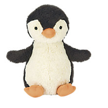 Buy Jellycat Peanut Penguin Soft Toy, Large Online at johnlewis.com