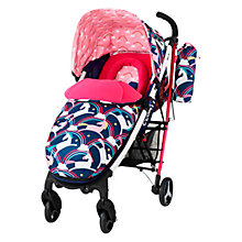 Buy Cosatto Yo! 2 Stroller, Magic Unicorns Online at johnlewis.com