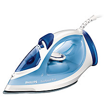 Buy Philips GC2040/20 EasySpeed Steam Iron Online at johnlewis.com