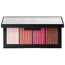 Buy NARS Narsisist Dual-Intensity Blush Palette Online at johnlewis.com