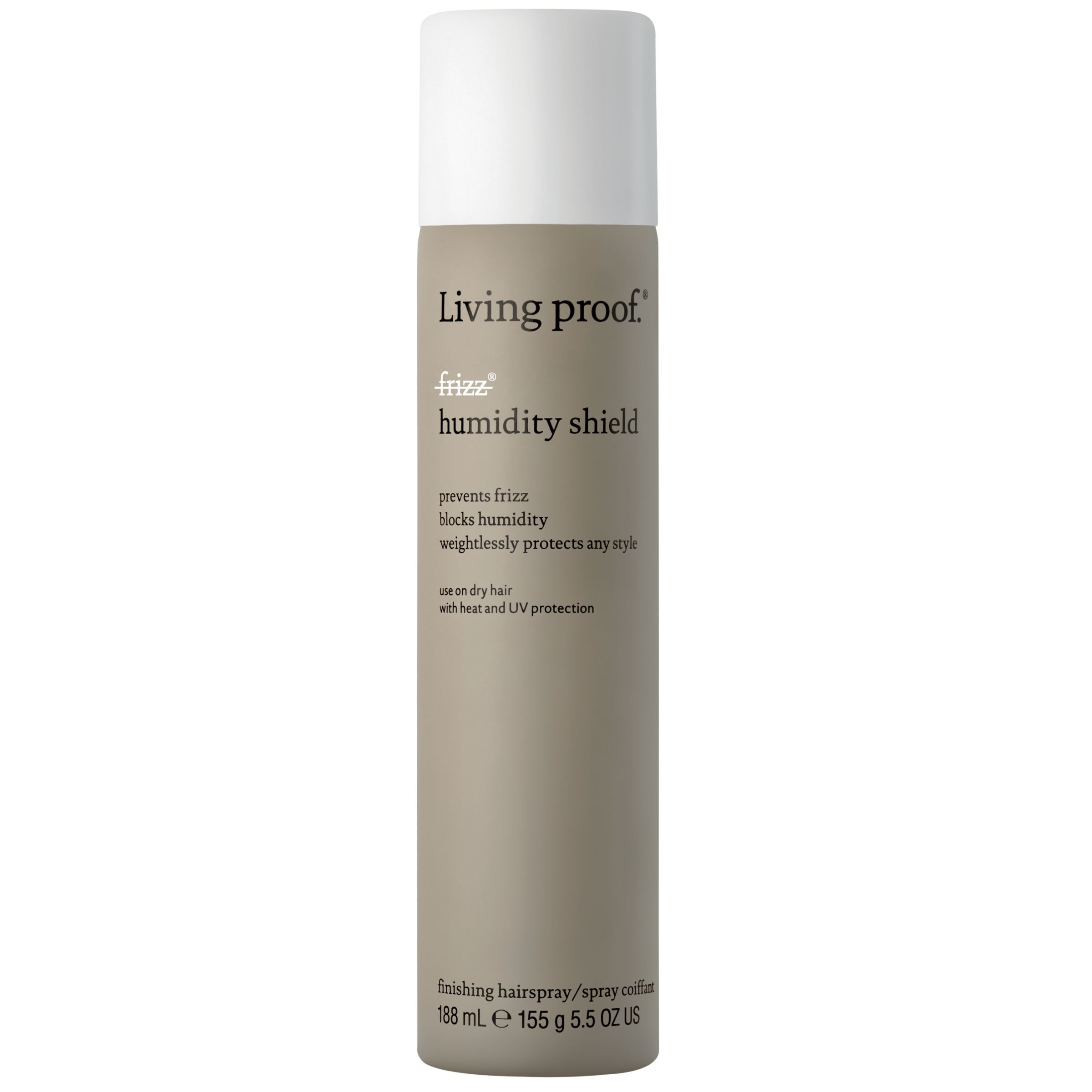 Living Proof Living Proof No Frizz Humidity Shield, 188ml
