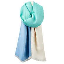 Buy Joules Berkley Colour Block Scarf Online at johnlewis.com