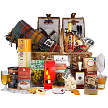 Buy John Lewis 'Chiltern Picnic' Hamper Online at johnlewis.com