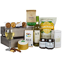 Buy John Lewis 'Farmers Market' Crate Online at johnlewis.com