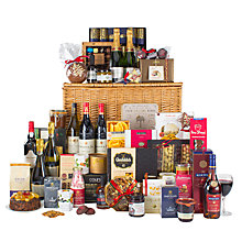 Buy John Lewis 'Christmas Extravaganza' Hamper Online at johnlewis.com