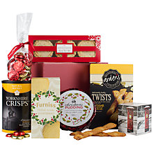 Buy John Lewis 'Taste Of Christmas' Carton Online at johnlewis.com