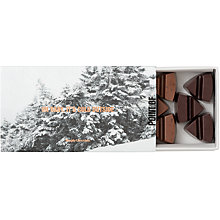 Buy Simply Chocolate 'Baby It's Cold Outside' Chocolate, Box of 12, 120g Online at johnlewis.com