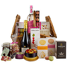 Buy John Lewis 'Elegant Afternoon Tea' Hamper Online at johnlewis.com