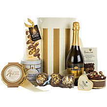 Buy John Lewis 'Chocolate Indulgence' Hamper Online at johnlewis.com