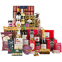 Buy John Lewis 'Festive Feast' Hamper Online at johnlewis.com