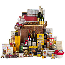 Buy John Lewis 'Twelve Days Of Christmas' Hamper Online at johnlewis.com